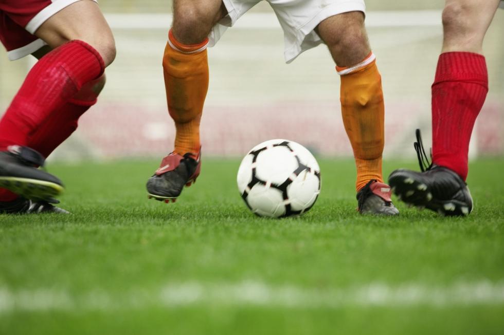 Football tournaments
